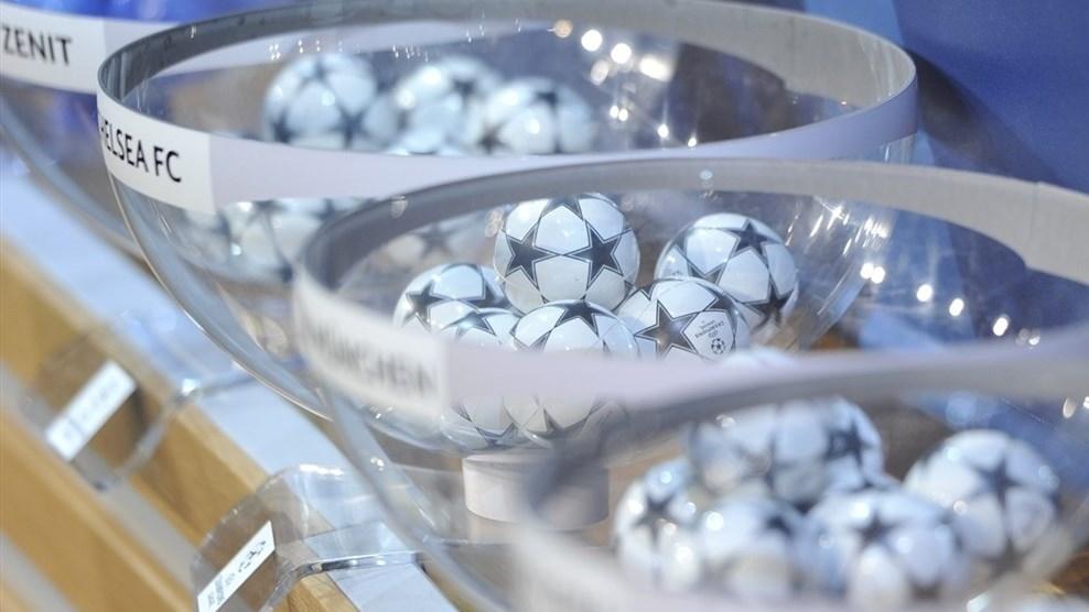 قرعه کشی یک هشتم نهایی لیگ قهرمانان اروپا/ یوونتوس میزبان بایرن شد؛ رم حریف رئال
