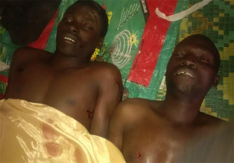 ستادحقوق بشر: نظامیان نیجریه به جای مبارزه با بوکو حرام، با همان روش خون شیعیان را می ریزند