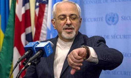 واکنش ظریف به قطعنامه شورای حکام/ موضوع جعلی پی ام دی به تاریخ پیوست