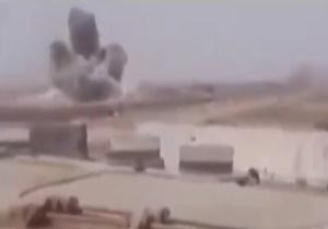 جنگندههای آمریکا به جای داعش، ارتش عراق را زدند