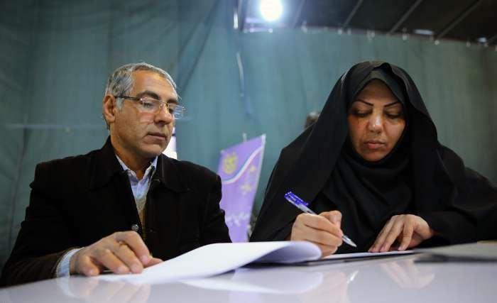 انتخابات مجلس دهم,انتخابات مجلس,وزارت کشور