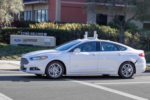 5 خبر فناورانه که شاید نشنیده باشید: از خودروی خودران فورد تا الزام به ثبت رسمی پهپادهای 250 گرمی