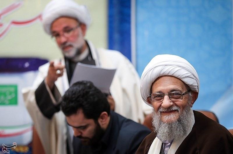 انتخابات مجلس دهم,مجلس خبرگان