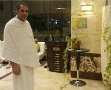 حاجی ایلامی بازداشتی در عربستان پس از 75 روز آزاد شد