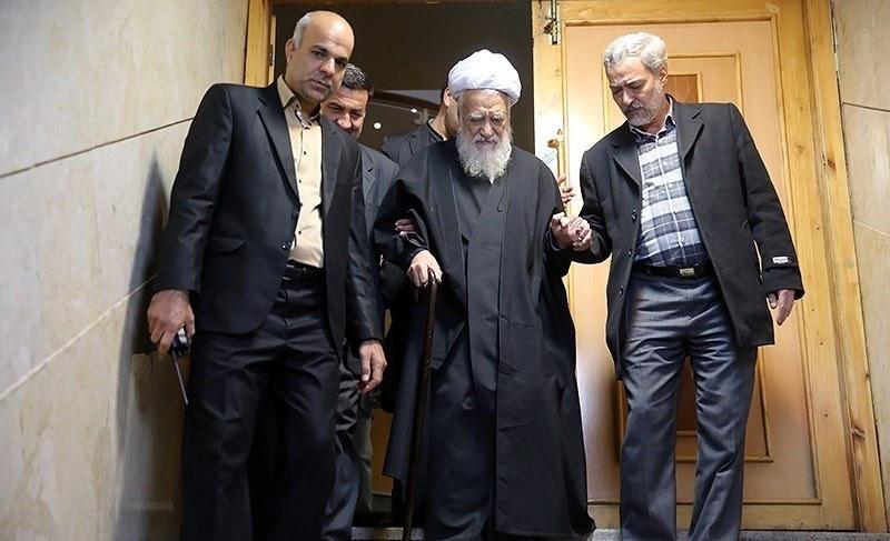 مجلس خبرگان,انتخابات مجلس دهم