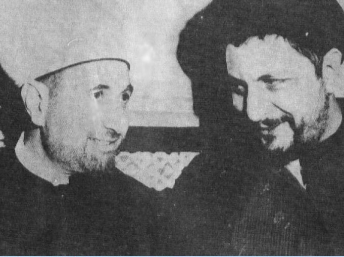 راه های عملی که امام موسی صدر برای وحدت به مفتی اهل سنت پیشنهاد کرد