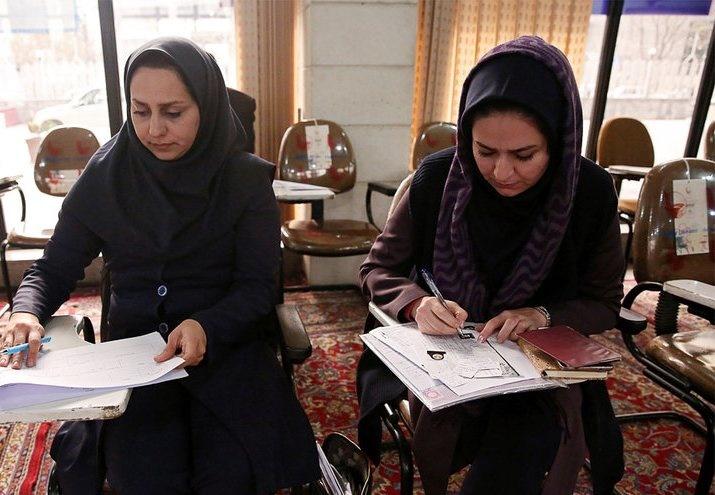 انتخابات مجلس دهم,زنان