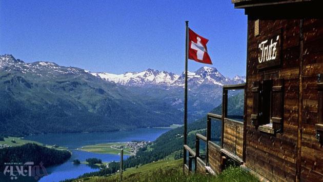 بهترین کشور جهان برای کار و زندگی کجاست؟