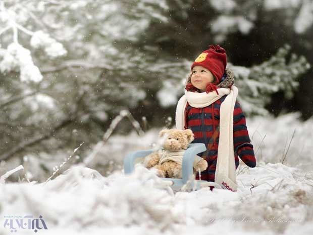 عکس کودک عکس زیبا عکس بچه زیباترین عکس کودک