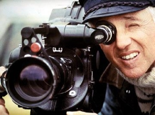 فیلمبردار «دیوانه از قفس پرید» درگذشت
