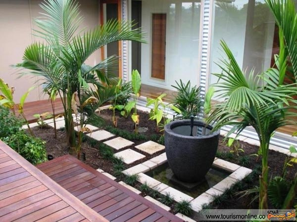 for Small garden decoration ideas