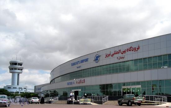 برقراری دوباره پروازهای تبریز- باکو و تبریز –دبی و بالعکس