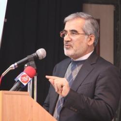 استاندار البرز:ظرفیت فرودگاه پیام برای صادرات محصولات البرز بهکارگیری شود