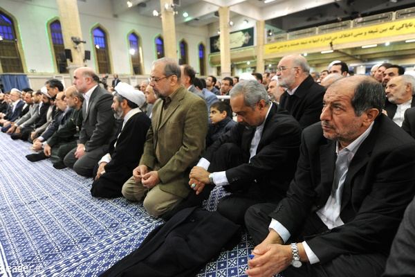 آیتالله خامنهای رهبر معظم انقلاب,حسن روحانی,سید حسن خمینی,محمود احمدی نژاد