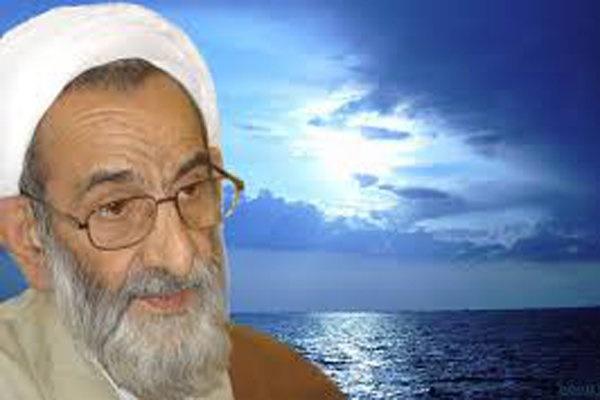 آیت الله محمد شجاعی درگذشت