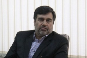 همتی، استاندار قزوین: 15 درصد نرخ بی سوادی، در شان قزوین نیست