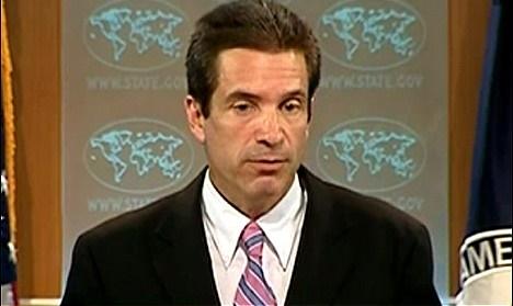 سخنگوی وزارت خارجه امریکا:1+5 پرونده فعالیتهای سابق هسته ای ایران را می بندد