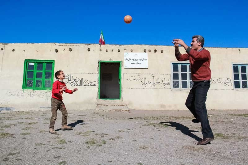 500 سهیمه استخدامی آموزش و پرورش ویژه سیستان و بلوچستان