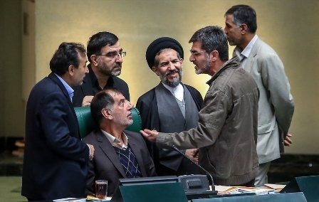 مجلس نهم,جبهه پایداری,محمدرضا باهنر