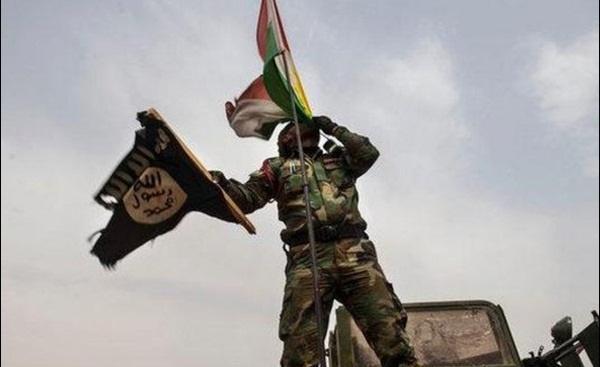 کارشناس خاورمیانه: شهر سنجار آزاد نشد، داعش با توافق این شهر را خالی کرد