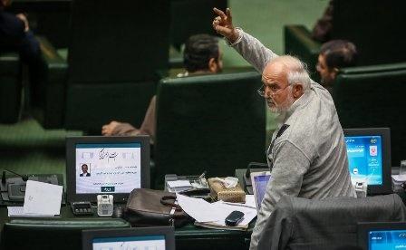 محمدرضا نعمتزاده,مجلس نهم