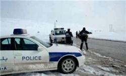 رئیس پلیسراه استان البرز: مردم از سفرهای غیرضروری بپرهیزند/ بازگشایی جاده کرج چالوس