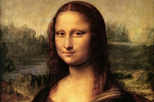 ادعای یک دانشمند فرانسوی/ تصویری پنهان را در مشهورترین نقاشی داوینچی پیدا کردم