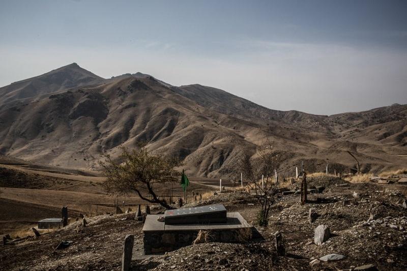 خاک این روستاهای کردستان بعد از 27 سال هنوز بوی خون میدهد