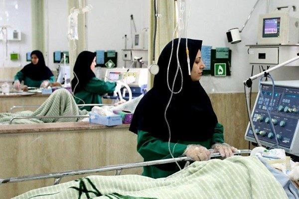 حضور روحانیون در قالب طرح«روحانی مشاور» در بیمارستان ها/مشاوره معنوی به بیماران از سوی روحانیون