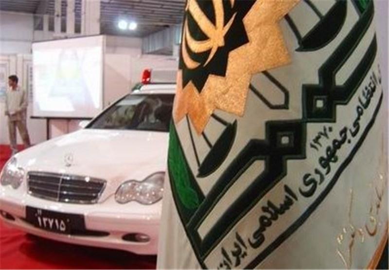 حمله مسلحانه تروریستها به ناحیه مقاومت بسیج در نیکشهر