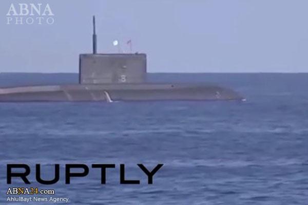 داعش,روسیه