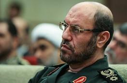 حسین دهقان,وزارت دفاع