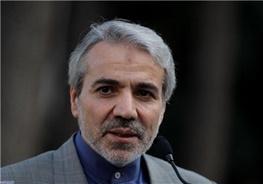 محمدباقر نوبخت,محمدجواد ظریف,برنامه تلویزیونی 90