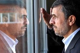 محمود احمدی نژاد,انتخابات مجلس دهم