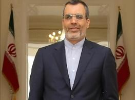 جان کری,محمدجواد ظریف,حسین جابرانصاری