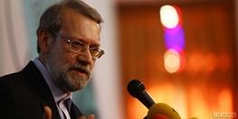 علی لاریجانی,انتخابات مجلس دهم
