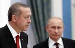 ترکیه,روسیه
