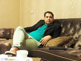 بابک زنجانی, شهرام جزایری