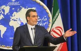 حسین جابرانصاری,ایران و عربستان,عربستان,نشست وین حل بحران سوریه ,ایران و سوریه,سوریه