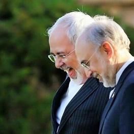 توافق هسته ای ایران و پنج بعلاوه یک برجام ,آژانس بین المللی انرژی اتمی,محمدجواد ظریف,علیاکبر صالحی