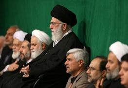 اربعین,آیتالله خامنهای رهبر معظم انقلاب