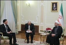 توافق هسته ای ایران و پنج بعلاوه یک برجام ,حسن روحانی,تروریسم