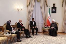 توافق هسته ای ایران و پنج بعلاوه یک برجام ,دولت یازدهم,حسن روحانی