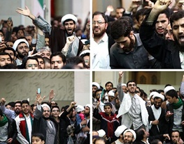 انتخابات مجلس دهم,اصلاح طلبان