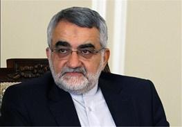کمیسیون امنیت ملی و سیاست خارجی,علاءالدین بروجردی