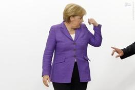 آلمان,آنگلا مرکل