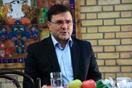 محمود احمدی نژاد,علی لاریجانی,اصولگرایان