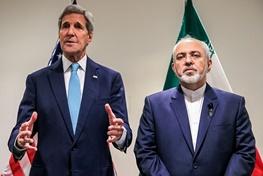 محمدجواد ظریف,کنگره آمریکا,جان کری