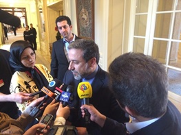 توافق هسته ای ایران و پنج بعلاوه یک برجام ,سیدعباس عراقچی,سازمان انرژی اتمی,یوکیا آمانو,آژانس بین المللی انرژی اتمی