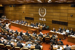 توافق هسته ای ایران و پنج بعلاوه یک برجام ,آژانس بین المللی انرژی اتمی